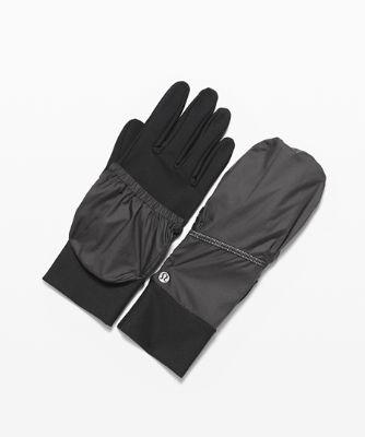 Run Fast Gloves