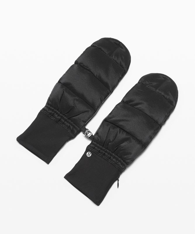 Pinnacle Warmth Mittens