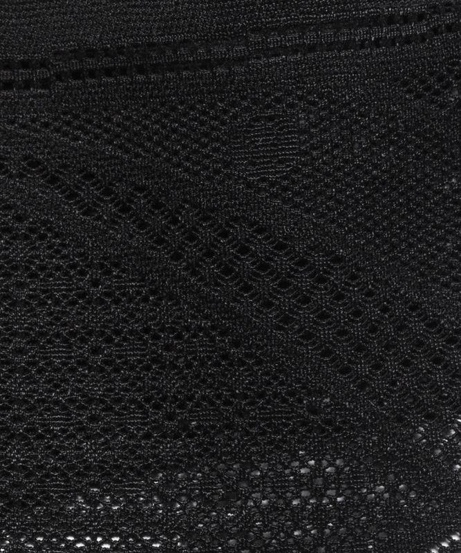 String Awake to Lace