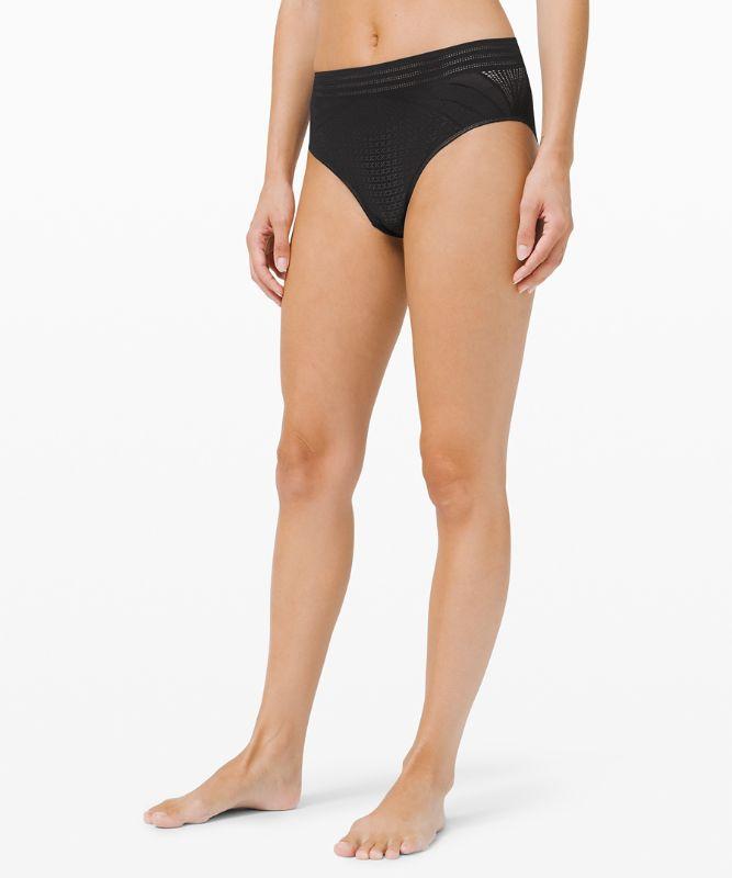 Awake to Lace HR Cheeky Bikini