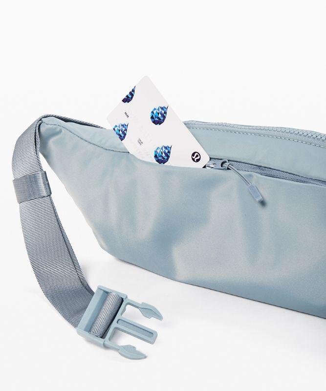On The Beat Belt Bag