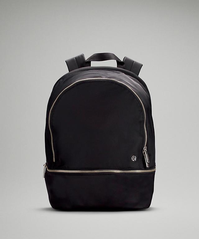 16e87609ff Lululemon Black Backpack   Sante Blog