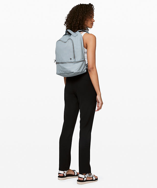 80221d6fa3 Chambray City Adventurer Backpack 17L; Chambray City Adventurer Backpack  17L ...