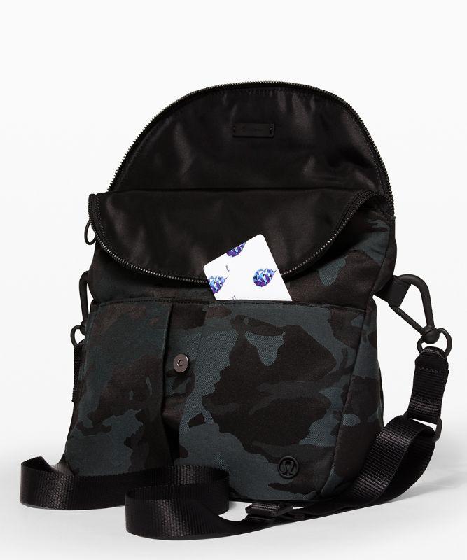 All Night Festival Bag *5L