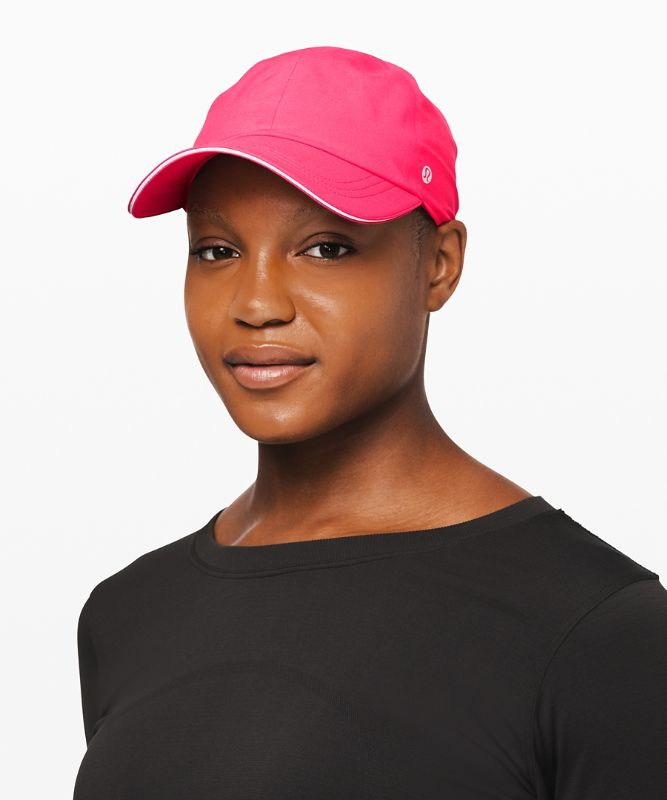 Baller Hat Run