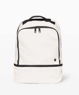 City Adventurer Backpack *コットンキャンバス 17L