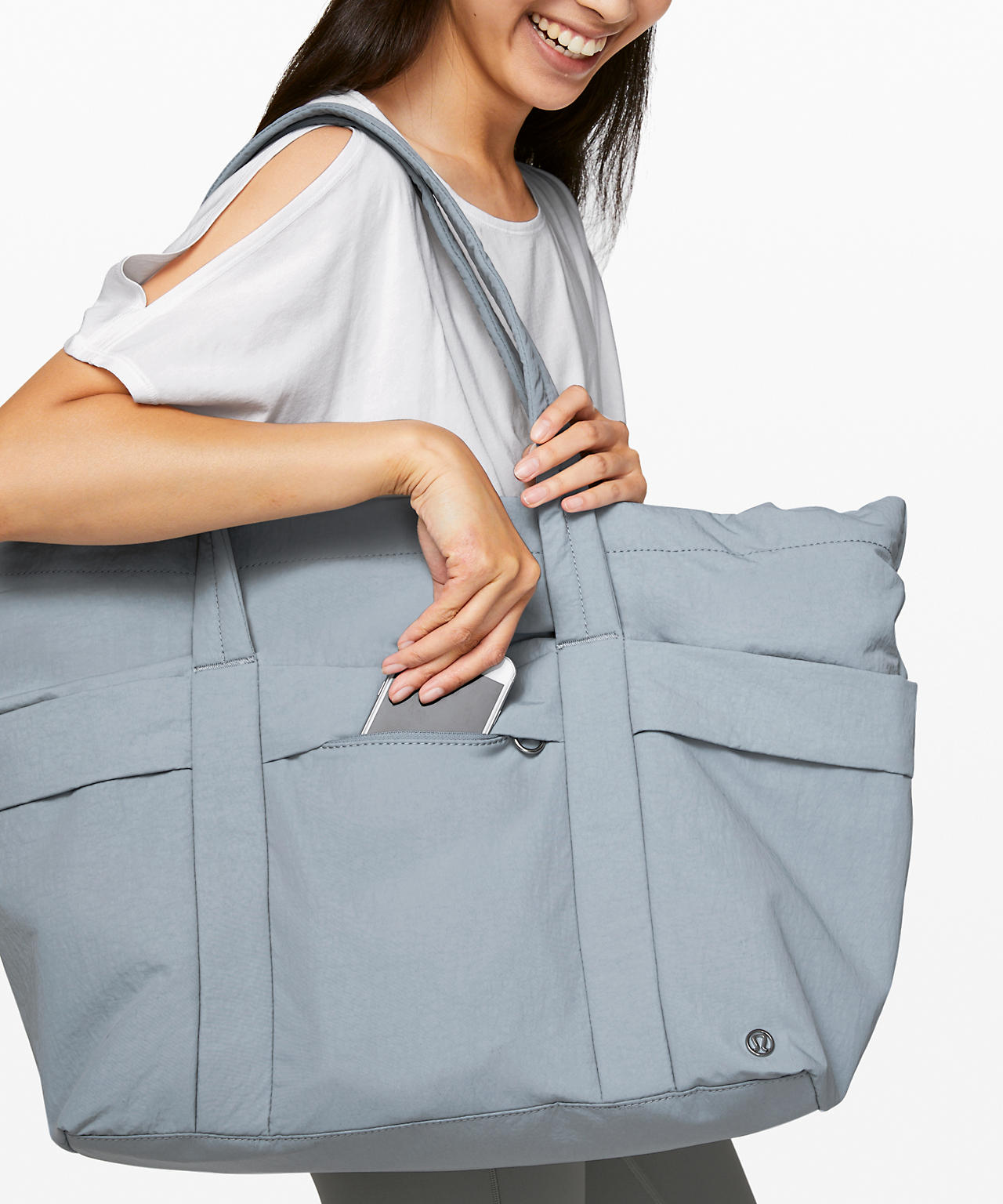 On My Level Duffel *30L | Women's Bags | lululemon athletica