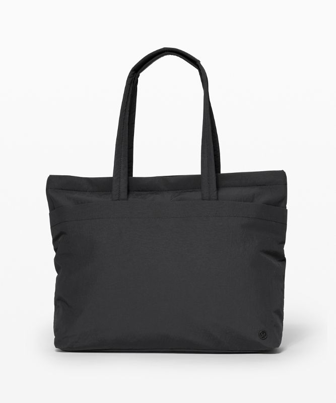 On My Level Tote Large *Online Only 15L