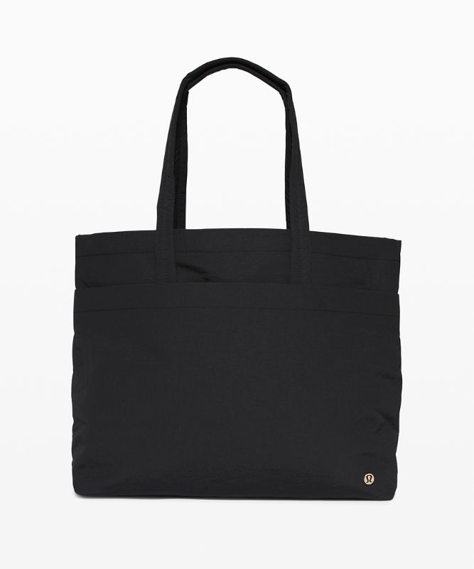 Sac fourre-tout On My Level Grand *Exclusivité en ligne 15 L