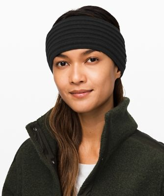 Sweet and Sherpa Earwarmer