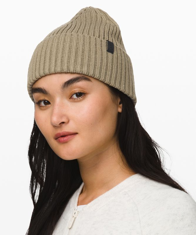 On Top of It Beanie