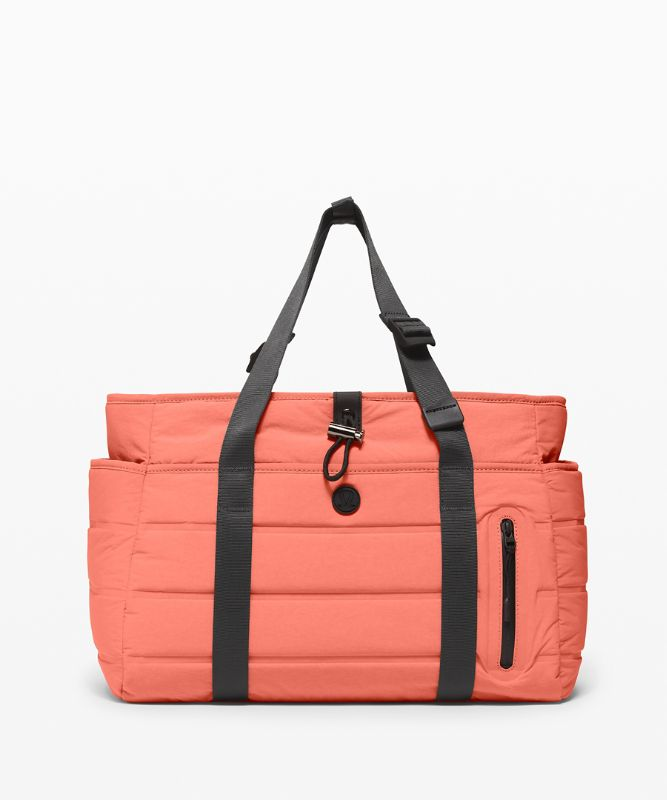 Dash All Day Duffel *20L