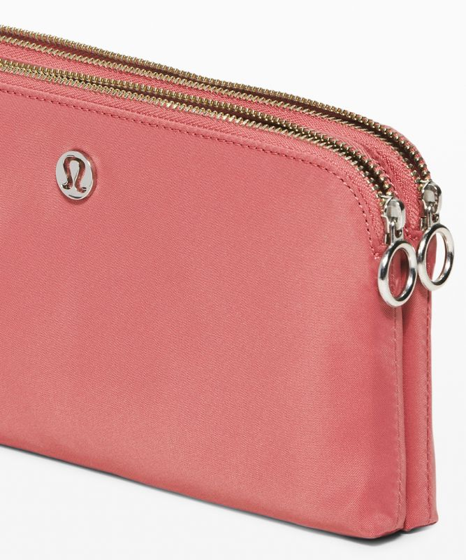 Pochette Now and Always