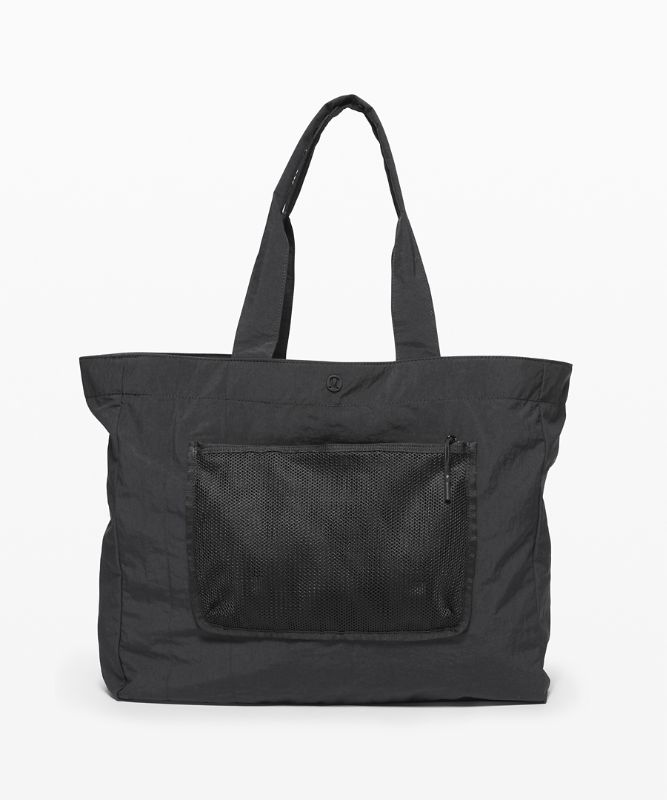 Pack the Pocket Tote 20L *Online Only