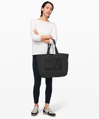 Pack the Pocket Tote 20L