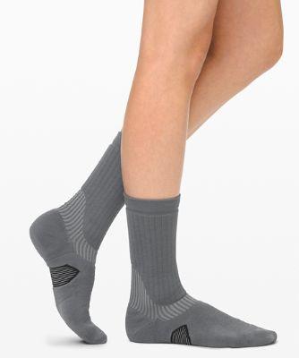 Speed Crew Sock *Wool