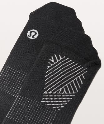 Show Me the Distance Crew Sock