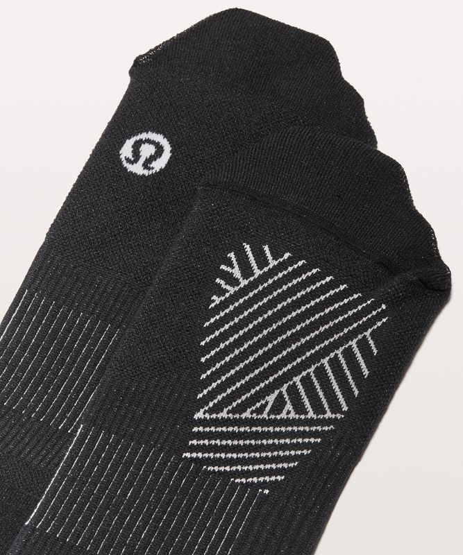 Show Me The Distance Sock *シルバー