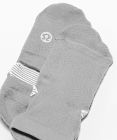 Speed Sock *Silver