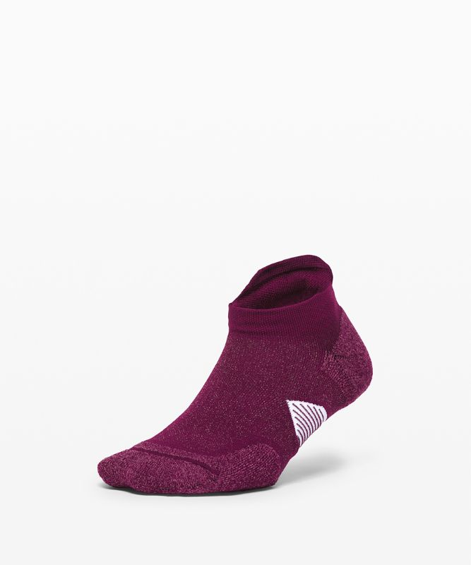 Chaussettes Speed *Argent