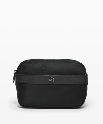 Now and Always Belt Bag