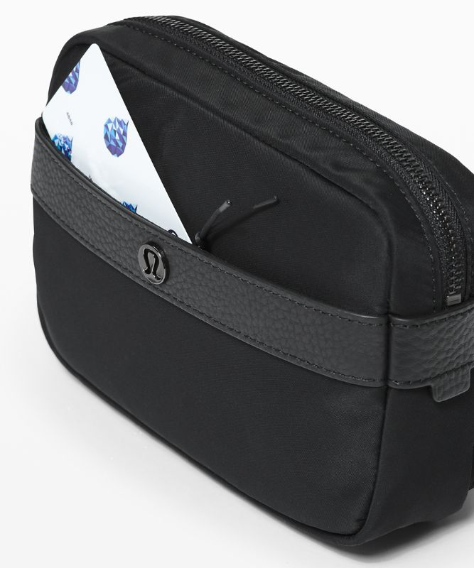 Now and Always Belt Bag *1L