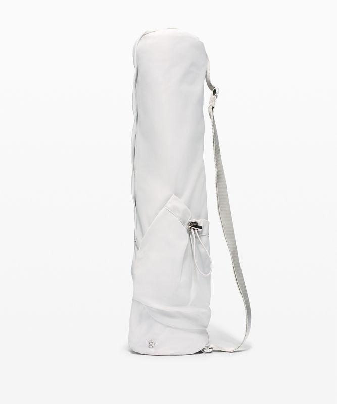The Yoga Mat Bag