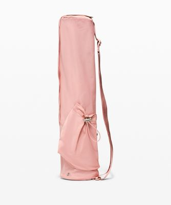 The Yoga Mat Bag *16L