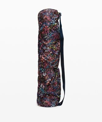 The Yoga Mat Bag