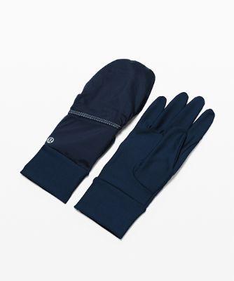 Run Fast Handschuhe