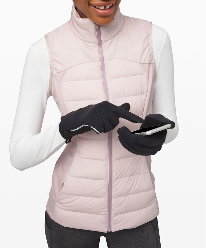 Gants de course Cross Chill