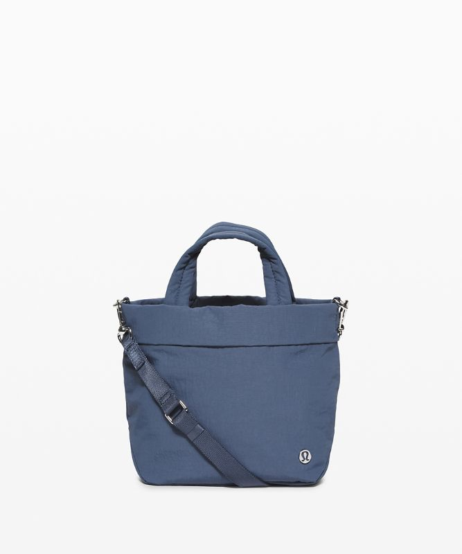 On My Level Bag *Micro