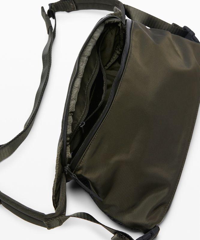 All Hours Belt Bag