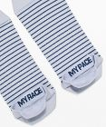 Light Speed Tab Sock *Silver