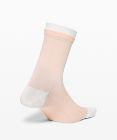 Step To It Quarter Socken