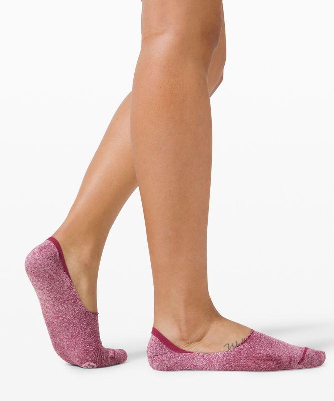 Secret Socken *3er-Pack