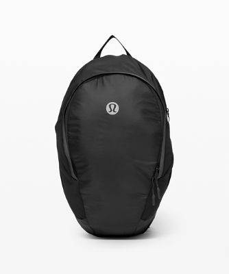 Fast and Free Backpack