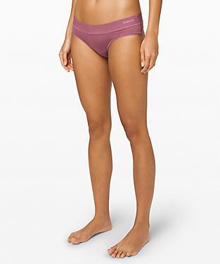 Namastay Put Hipster 3 Pack   Women's Underwear