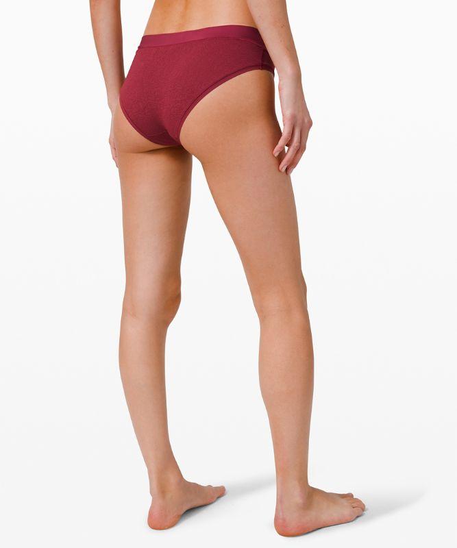 Mula Bandhawear Bikini *Lace 3 Pack