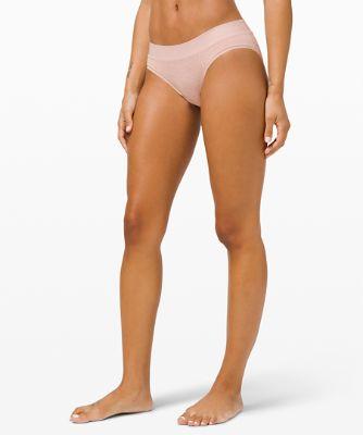 Soft Breathable Bikini *3 Pack