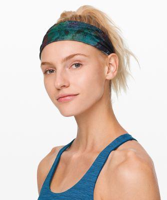 Fringe Fighter Headband