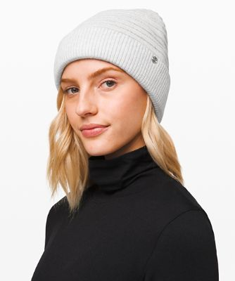 Sweet and Sherpa Beanie