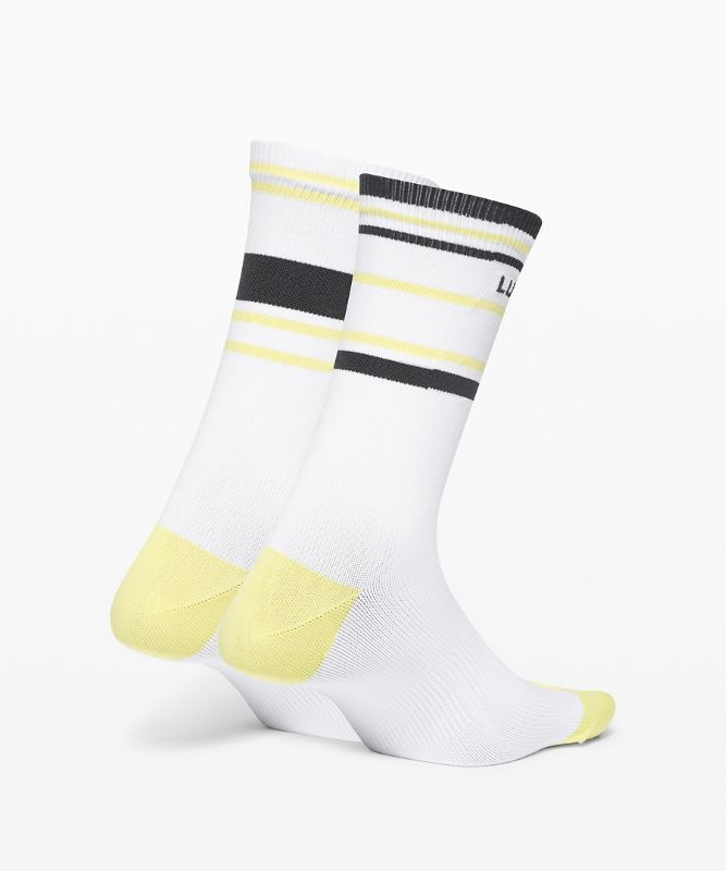 Tale To Tell Crew Sock*2P