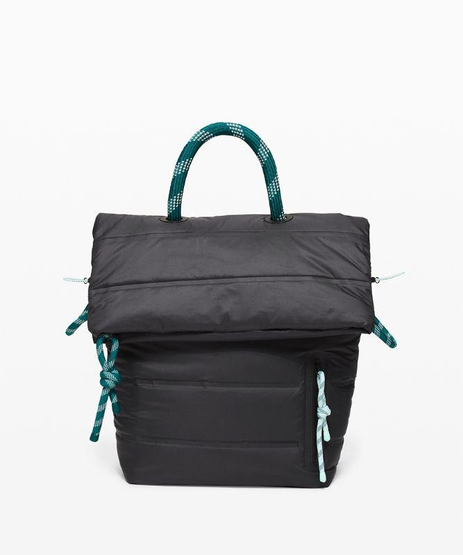 Face Forward Backpack *lululemon x Roksanda