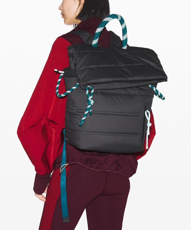 Face Forward Backpack *lululemon x Roksanda