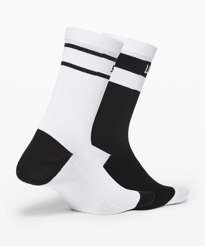How You Like It Quarter Sock *2-Pack
