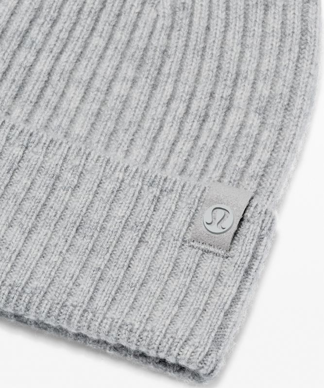 Ready On Top Beanie