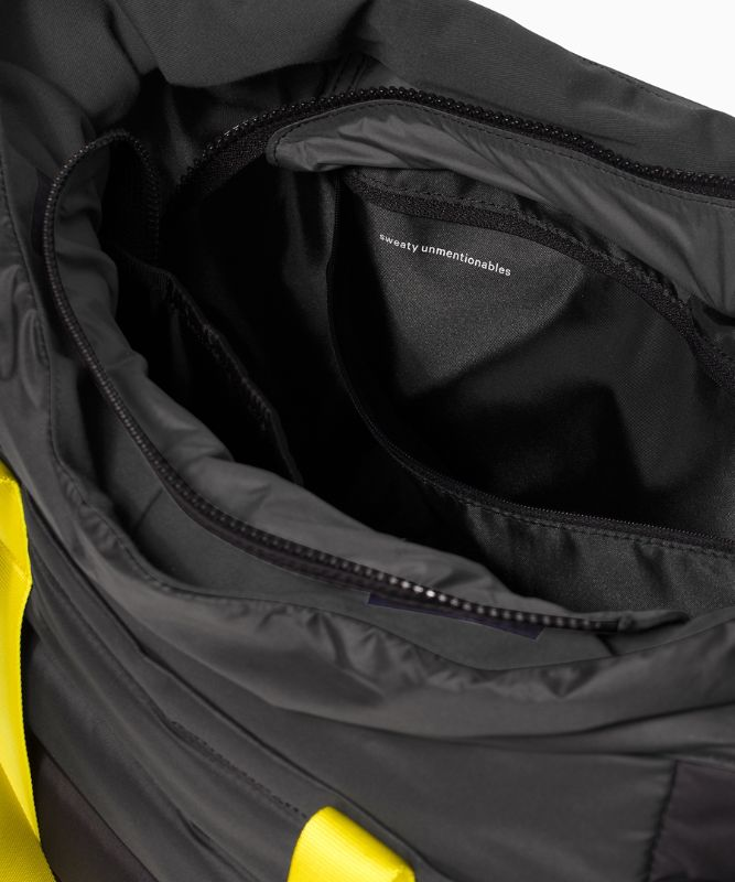 Face Forward Duffel *lululemon x Roksanda