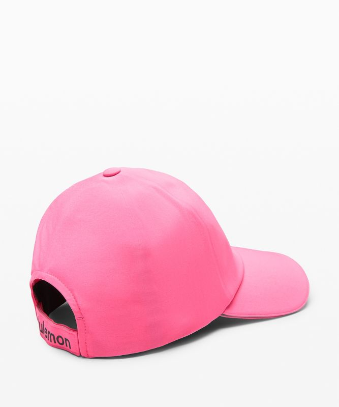 Fast and Free Run Hat