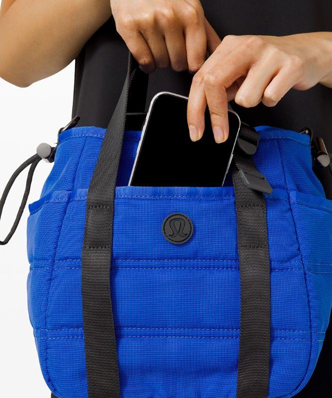 Dash All Day Bucket Bag